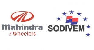 Mahindra 2 Wheelers s'implante en Algérie en partenariat avec SODIVEM