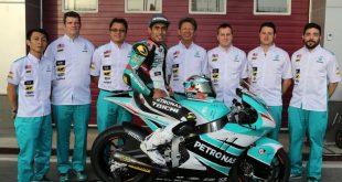 MotoGP 2018 : Syahrin aux portes de Tech3