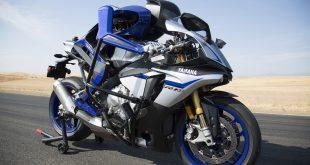 Quand les robots deviennent des motos