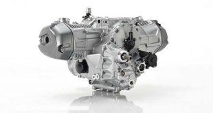 BMW R1200RT 2019 : nouveau Boxer confirmé !