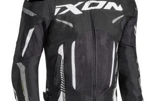 Ixon Gyre : nouveau blouson roadster 3 en 1