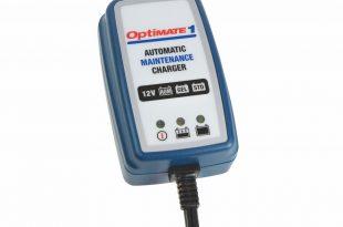 Optimate 1 : le chargeur de batterie petit et économique