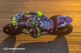 MotoGP : Rossi et Yamaha c'est signé pour 2010-2020