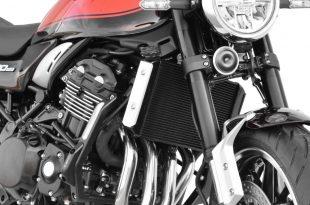 Top Block : patins de protections pour Kawasaki Z900 RS