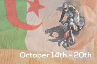 Algerally 2018 : nouveau nom, nouvelle date pour le Rallye d'Algérie !