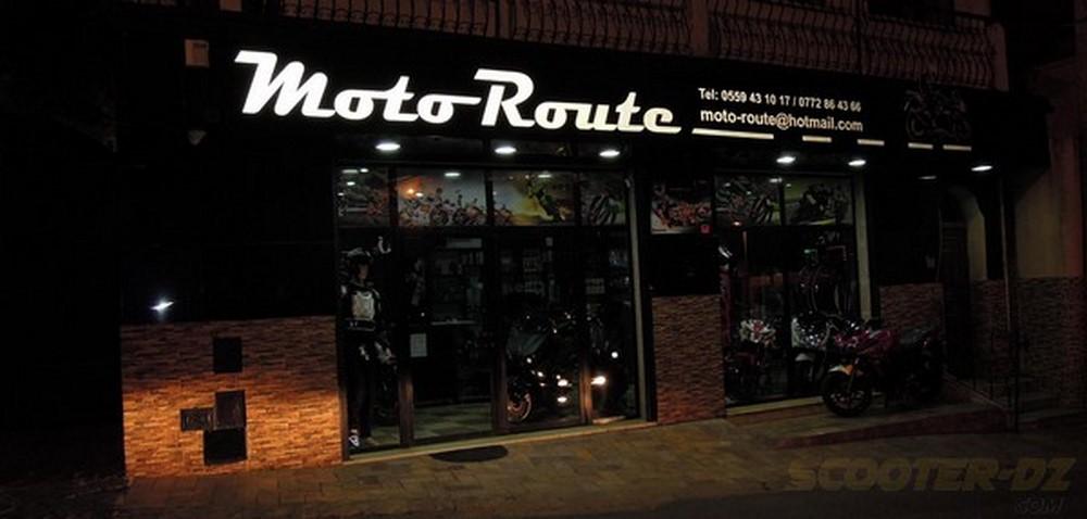 Moto-Route célèbre la Journée Mondiale de la Femme