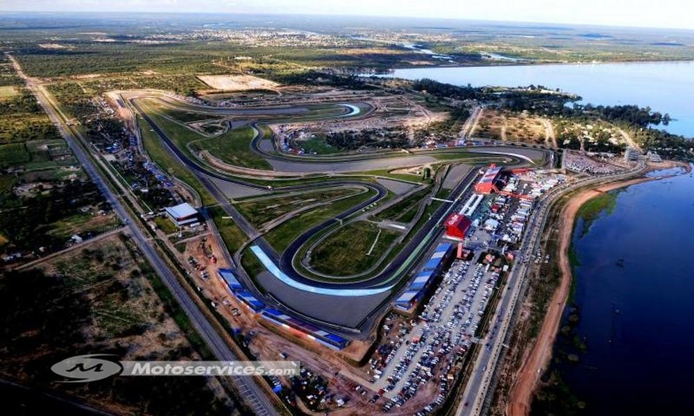 MotoGP 2018 en Argentine : Les données Brembo