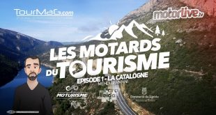 Roadtrip en Catalogne : 1er épisode des Motards du Tourisme !