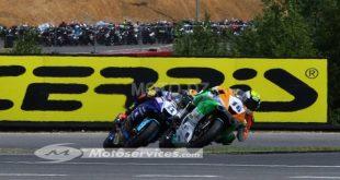 Supersport mondial à Brno : Victoire de Jules Cluzel