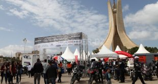 ALMOTO 2018 : Clôture de la 2ème édition du salon du 2 Roues d'Alger