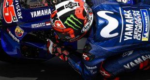 En MotoGP, Bagarre énorme, moto-dz
