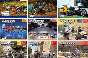 Revue Moto Technique et la BMW boxer, une longue histoire moto-dz moto-dz