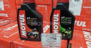 Motul Algérie 2020 : gamme et tarif disponible chez Sidi Achour Motos Pièces Sarl