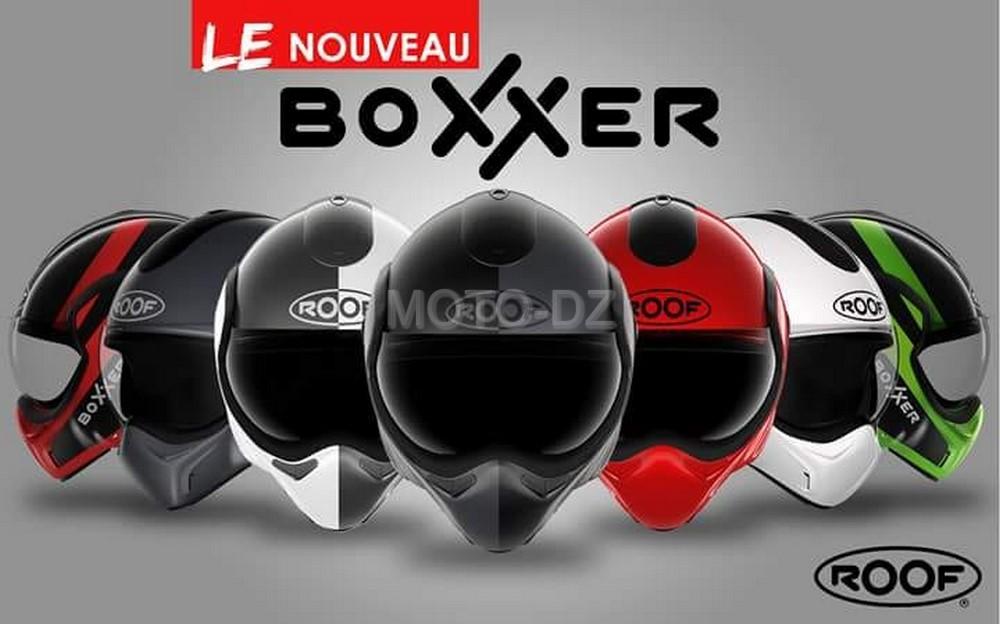 ROOF Algérie annonce l'arrivée prochaine du « NEW BOXXER » !