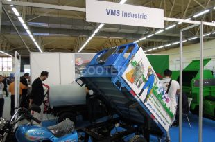 VMS Industrie participe à la 3ème édition du REVADE – Safex