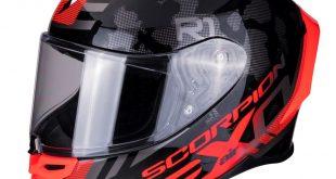 Casque moto Scorpion moto-dz