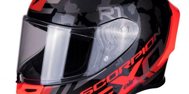 casque moto trois nouveaut s majeures pour scorpion l eicma 2018 moto dz. Black Bedroom Furniture Sets. Home Design Ideas