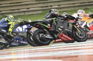 MotoGP : Dorna serait vendue dès l'an prochain !