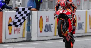 MotoGP 2018 à Sepang moto-dz