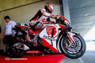 MotoGP 2018/2019 à Jerez pour Nakagami, devant Marquez !