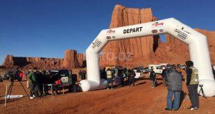 Rallye d'Algérie / Challenge Sahari international : résultats de la 7ème et dernière étape
