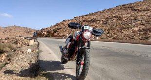 SAM Algérie : sponsor avec 1.000 km en SAM Buccaneer 200