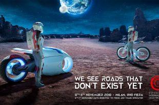 Salon de la Moto de Milan, Eicma : 08 au 11 novembre 2018