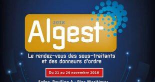 VMS Industrie participe au 5ème ALGEST' 2018, Algérie Sous-Traitance