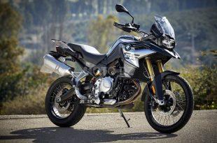 BMW Motorrad Algérie : après la F 750 GS, voici le F 850 GS