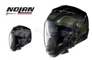 La gamme des casques Nolan N44 en promotion à 39.000 dinars