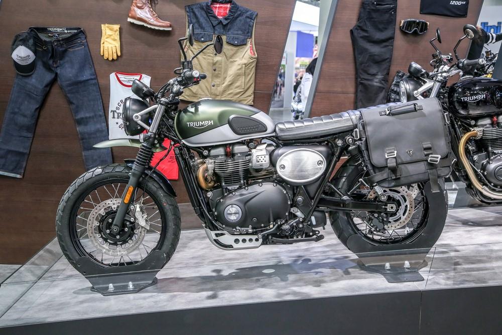 live eicma 2018 dossier sp cial nouveaut s motos 2019 moto dz. Black Bedroom Furniture Sets. Home Design Ideas