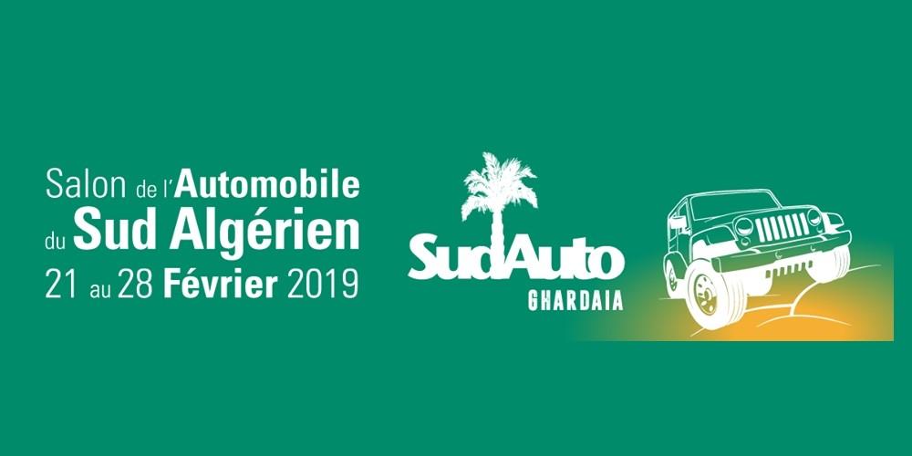 Salon de l'Automobile du Sud Algérien du 21 au 28 février 2019
