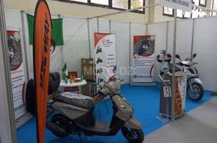 VMS Industrie participe au Salon International du Transport et de la Logistique