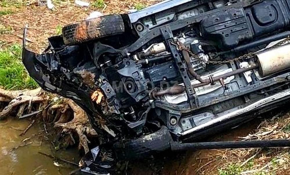 Accidents de la circulation : 17 morts et 299 blessés en une semaine