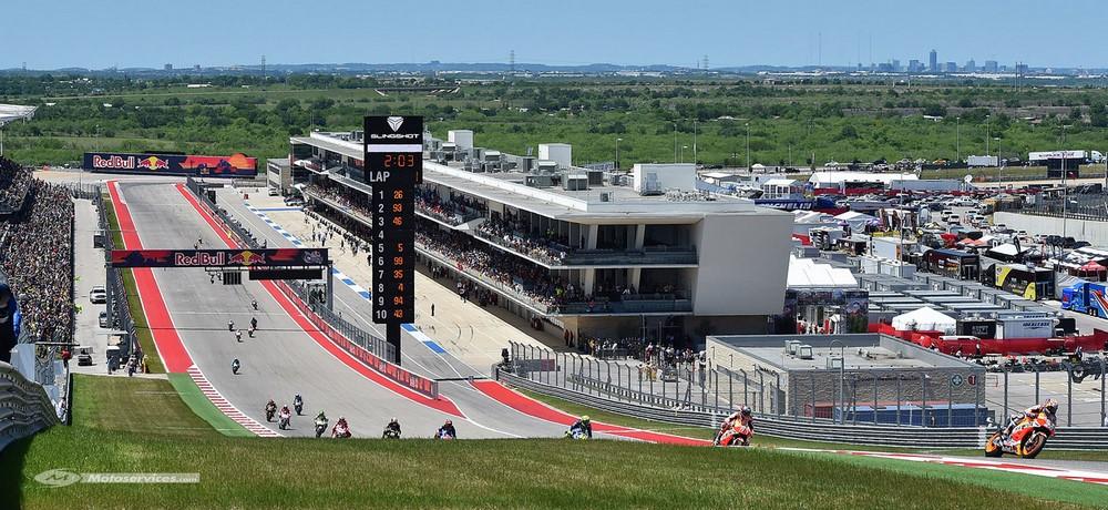 Dorna annonce 22 GP en 2021