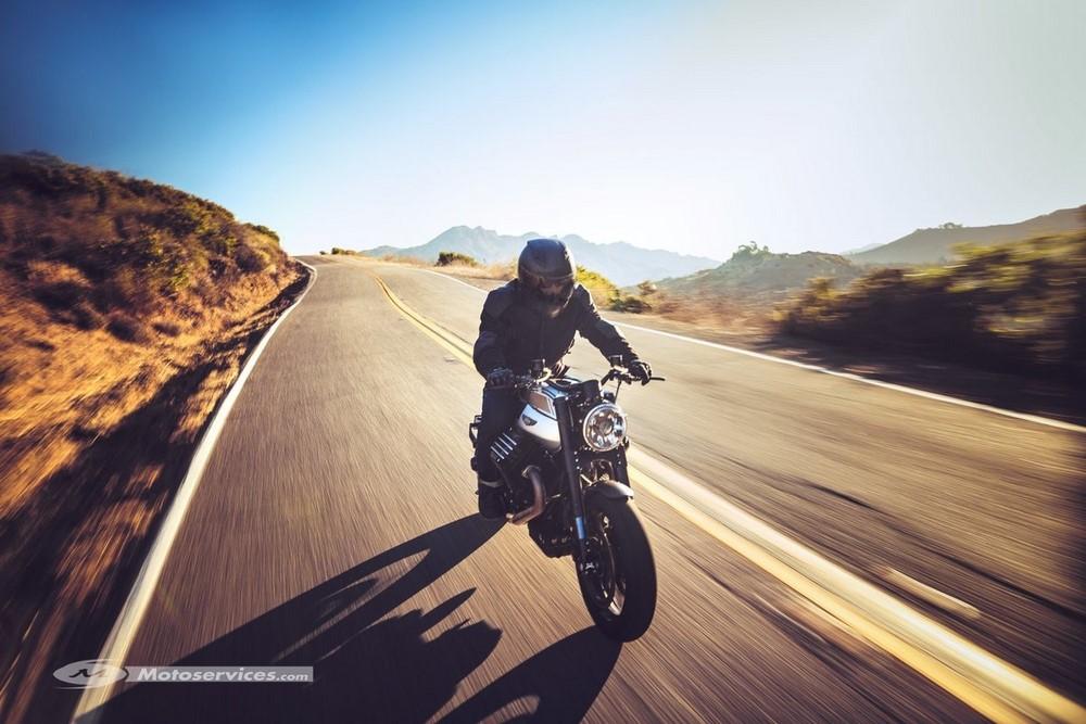 GTM sublime les Moto Guzzi avec la GTM-01 !