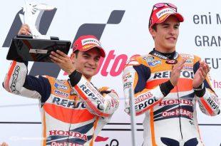 MotoGP : Marquez menace déjà Honda !