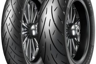 Metzeler Cruisetec : Pneu custom spécifique pour V-Twin