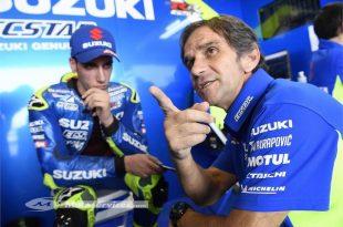 MotoGP : Brivio