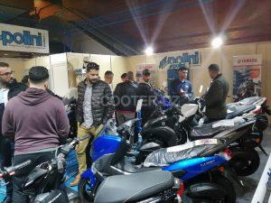 """#Live MotoWest 2018 : Galerie de photos du Salon d'Oran """"MotoWest"""""""