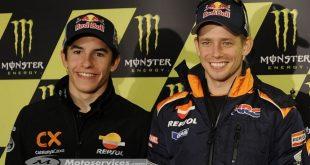 MotoGP 2019 ! Stoner avec Honda, c'est cramé ?