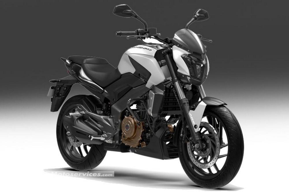 Un twin 500 bientôt chez KTM ?