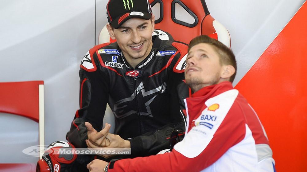 MotoGP 2019 : Guerre Marquez-Lorenzo, des photos et des soutiens légendaires …