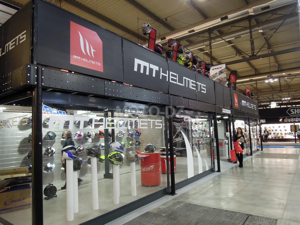 Nouveautés MT Helmets Algérie : disponibilité et tarif pour 2019
