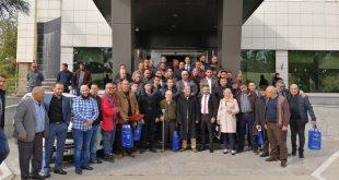 Séminaire LIFAN Algérie : Objectifs et nouveautés 2019 de l'entreprise