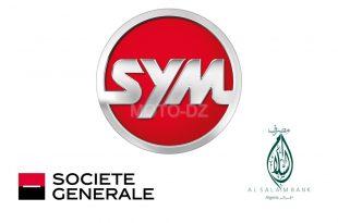 Dés 2019, SYM Algérie proposera le crédit à la consommation !
