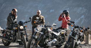 Faire de la moto, c'est bon pour la santé, c'est prouvé scientifiquement !