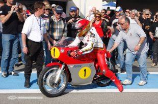 MotoGP 2019 : Le GP de France au Mans a cinquante ans. Agostini, premier vainqueur, sera présent.