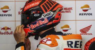 MotoGP 2019 : Marquez très loin d'être prêt pour Sepang !