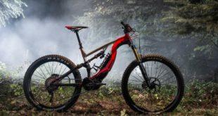 Vélo Ducati Mig-RR : l' eVTT qui watt arrive en concessions !